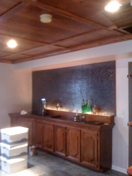 Residential Painting | Pristine Painting and Decorating